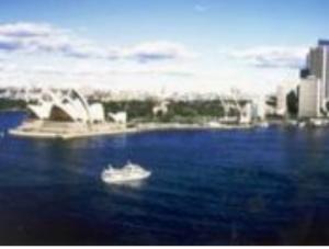 Palm Beach - Sydney Water